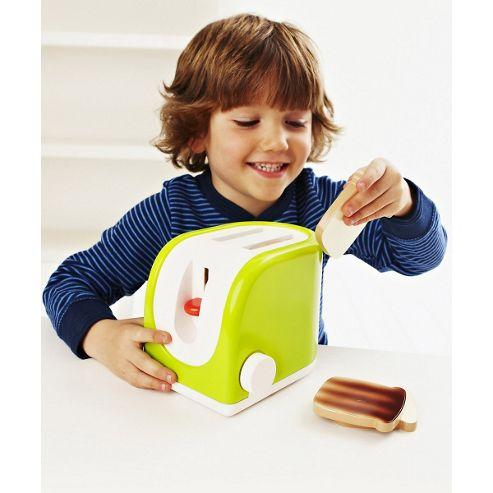 ELC Magic Toaster