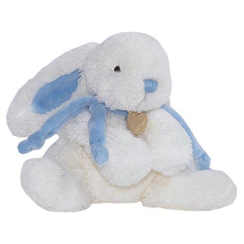 Doudou et Compagnie Blue Bonbon Rabbit, 30cm