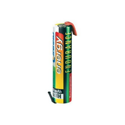Conrad Energy Endurance AAA 750mAh FT-1Z