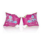 Speedo Kids Sea Squad Armbands - Pink