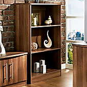 Welcome Furniture Living Room Bookcase - Noche