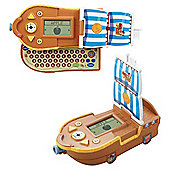 VTech Jake & the Neveland Pirates Yo Ho Learn & Go