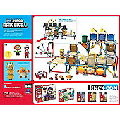 K'nex Super Mario Layer Cake Dessert Building Set