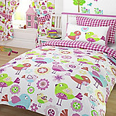 Tweet Tweet Junior Bedding