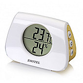 Switel BC151 Thermometer with Hygrometer