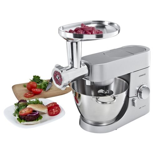 Kenwood Multi Food Grinder Attachment for Chef and Major AT950A