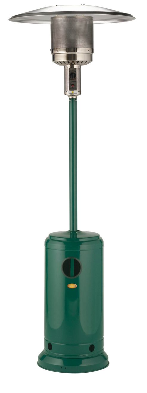 Lifestyle Appliances Patio Heater - Orchid II Green