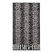 Biba Silver Snake Beach Towel