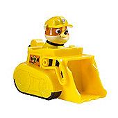 Paw Patrol Rescue Racer - Rubble