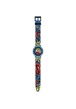 Marvel Spider-Man Watch