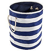 Tesco Stripe Laundry Bag