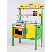 John Crane Petite Cuisine Kitchen