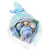 Mini Baby Boy Clothes Bouquet