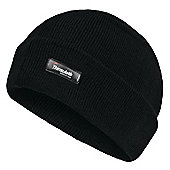 Summit Mens Thinsulate Beanie Hat