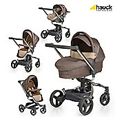 Hauck Travel System, Twister Sand