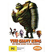 The Robot Giant (DVD)