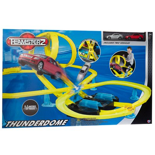Thunderdome Track Set