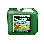 Maxicrop Moss Killer & Lawn Tonic 2.5L
