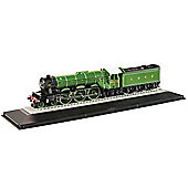 Corgi 'Flying Scotsman' A3 Class, 'The Royal Train' 1984