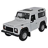 Land Rover Defender 1:24 Scale Die-Cast Model