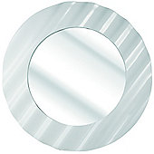 D & J Simons Capello Mirror - White