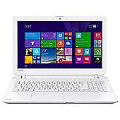 "Toshiba Satellite L50-B-1HU, 15.6"" Laptop, Intel Core i7, 8GB RAM, 1TB, 2GB Graphics - White"