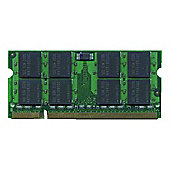 Laptop 2GB DDR2-800MHz SODIMM