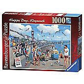 Happy Days Weymouth1000
