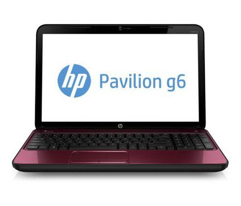 HP Pavilion g6-2326sa Notebook PC