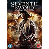 Seventh Sword (DVD)