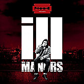Ill Manors - Deluxe Edition