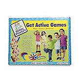 Happy Playdate - Get Active Games Ages 3+
