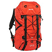 Regatta Blackfell Rucksack 45L+10L Pepper