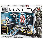 Mega Bloks Halo Armor Bay 97262U