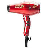 Parlux 385 Powerlight Hair Dryer Red