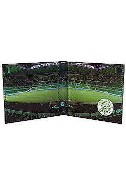 Celtic FC Wallet - Multi