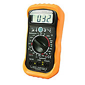 Digital Multimeter with Environment Testing