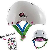 Stateside Rio Roller Skate Helmet Candi L-XL