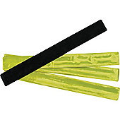 WOWOW Snap Wrap Reflective Band: 400 x 46mm.