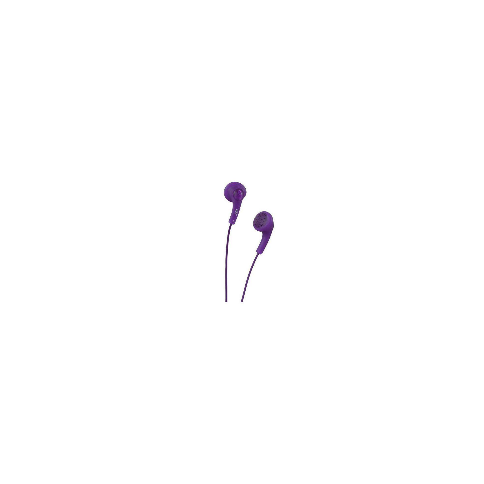 Offerta: JVC Headphones (HAF150/VIOLET)