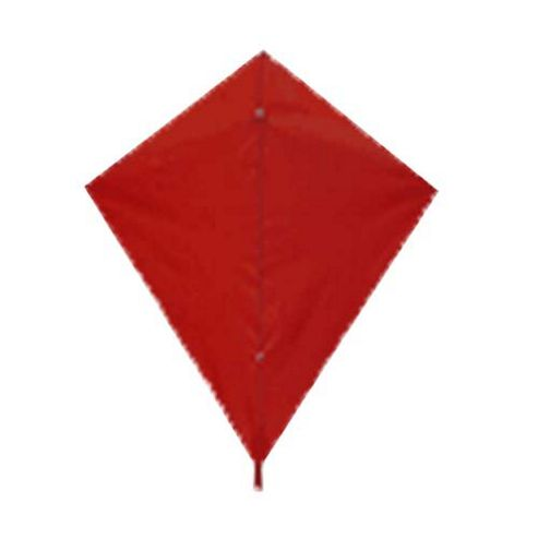 Classic Diamond Kite - Red