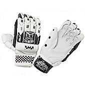 Newbery Thruxton Cricket Batting Gloves Boys Left Handed