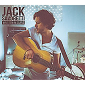 Jack Savoretti - Written In Scars New Edition (2CD)