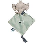 Nattou Comforter Small Doudou - Jack the Elephant