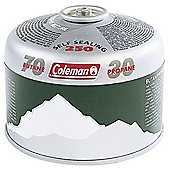 Coleman Multipack C250 Gas Cartridge 6 Pack