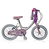 "Concept Spellbound 16"" Girls Mountain Bike"