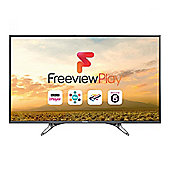 "Panasonic TX49DX600B 49"" Smart Wi-Fi Built In Ultra HD 2160p LED TV with Freeview HD"