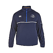 Canterbury Leinster Rugby Thermal Layer Fleece 15/16 - Navy