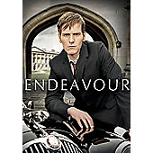 Endeavour: The Complete Second Series