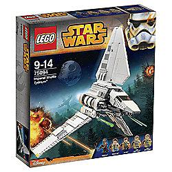 LEGO Star Wars Imperial Shuttl Tydirium 75094
